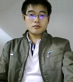 自考人物:刘勇