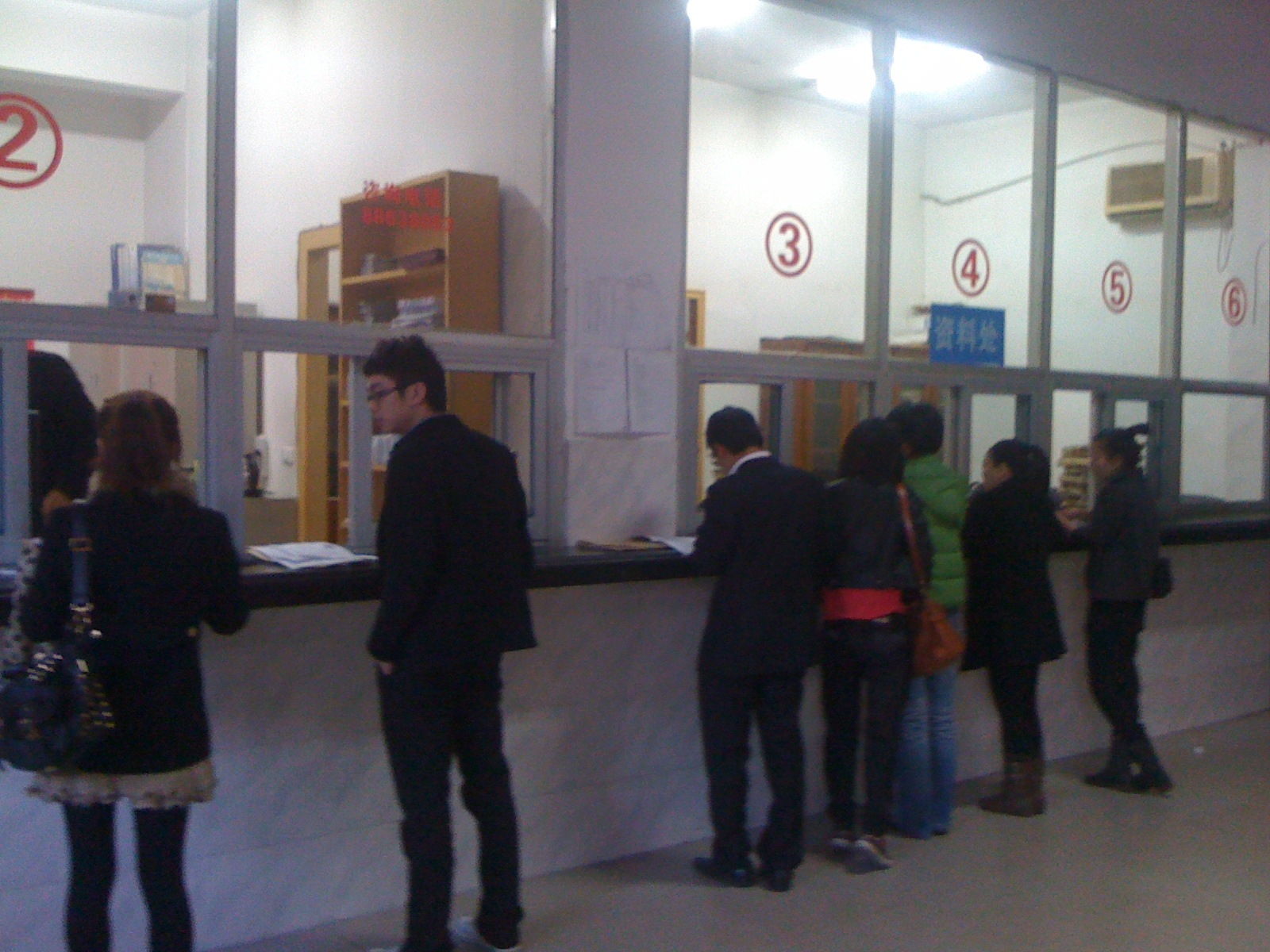浙江温州2010年申请自考毕业已顺利完成