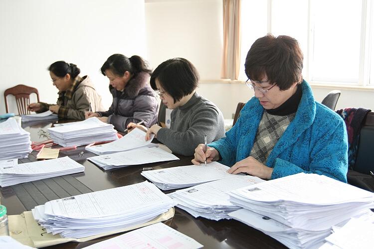 课程免考、本科报考资格审核