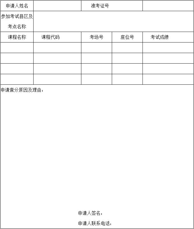 2017年4月四川省高等教育自学考